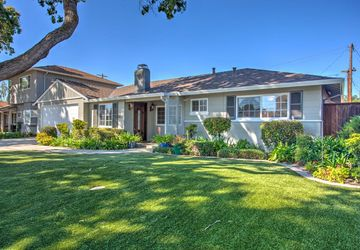 2325 Thompson Pl Santa Clara, CA 95050