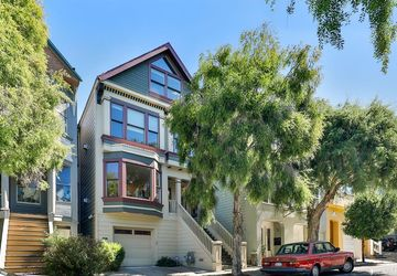 238 Downey Street San Francisco, CA 94117