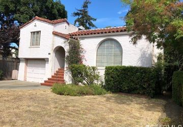 232 Bloomfield Road Burlingame, CA 94010