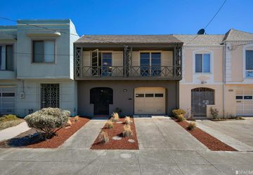 1718 41st Avenue San Francisco, CA 94122