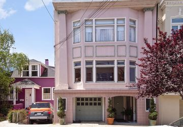 767-769 15th Avenue San Francisco, CA 94118