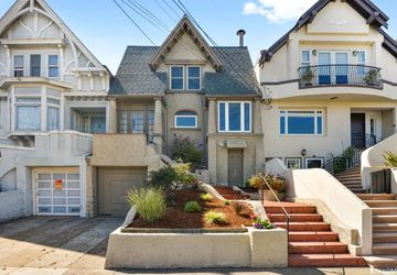 355 17th Avenue San Francisco, CA 94121