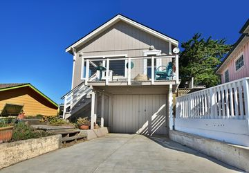 78 Ocean View Avenue Dillon Beach, CA 94929