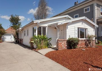 650 62nd Street Oakland, CA 94609