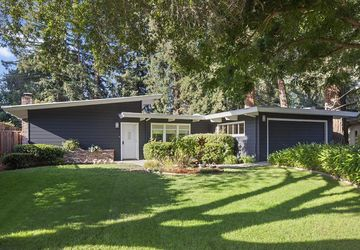 725 Evergreen St Menlo Park, CA 94025