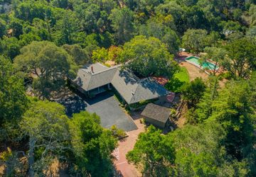 627 Westridge DRIVE PORTOLA VALLEY, CA 94028