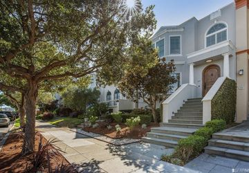 257 29th Avenue San Francisco, CA 94121
