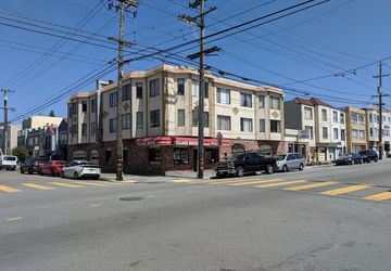 3338 Balboa Street San Francisco, CA 94121