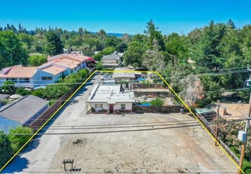 266 Tyrella AVENUE MOUNTAIN VIEW, CA 94043