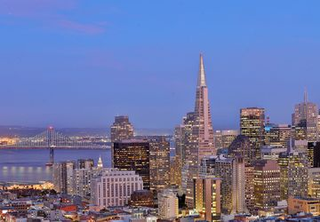 999 Green Street # 2102 San Francisco, CA 94133