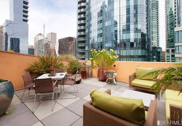 300 Beale, # 602 San Francisco, CA 94105