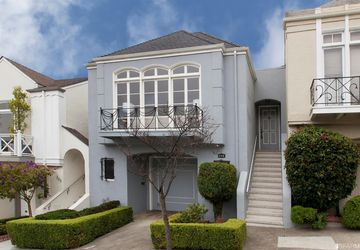 245 Ewing Terrace San Francisco, CA 94118