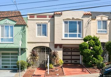 1518 39th Avenue San Francisco, CA 94122