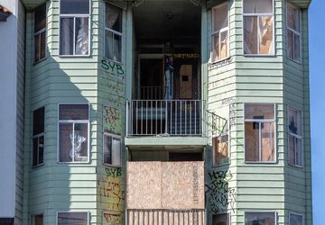 2874 16th Street San Francisco, CA 94103