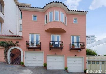 2345 Hyde Street San Francisco, CA 94109