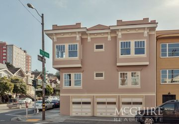 1503 7th Ave San Francisco, CA 94122