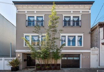 191-193 21st Avenue San Francisco, CA 94121