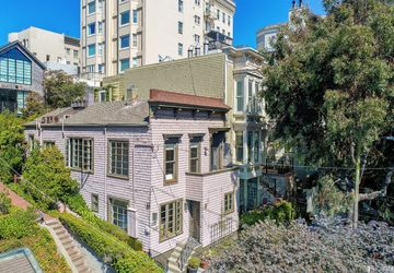 1330 Greenwich Street San Francisco, CA 94109