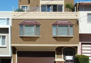 763 University Street San Francisco, CA 94134