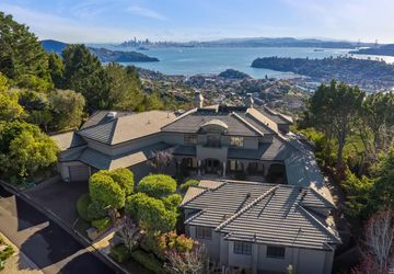 11 Place Moulin Tiburon, CA 94920