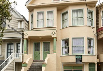 1260-1262 11th Avenue San Francisco, CA 94122