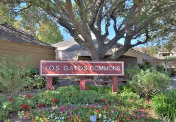 439 Alberto Way, a107 Los Gatos, CA 95032