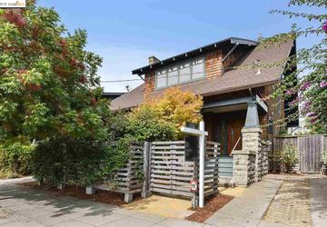 336 Forest St OAKLAND, CA 94618