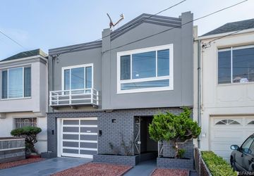 1986 42nd Avenue San Francisco, CA 94116