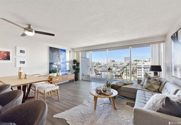 66 Cleary Court # 1302 San Francisco, CA 94109