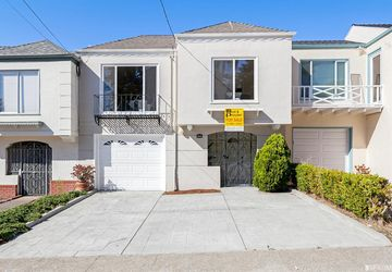 2579 37th Avenue San Francisco, CA 94116