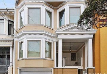 323-A 7th Avenue # 3 San Francisco, CA 94118