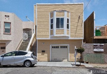 165 Brussels Street San Francisco, CA 94134