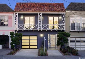 866 29th Avenue San Francisco, CA 94121
