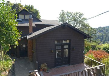 144 Hillside Avenue Mill Valley, CA 94941