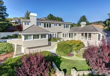 115 Underhill Road Mill Valley, CA 94941
