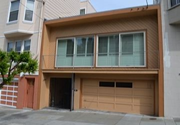 2604 Gough Street San Francisco, Ca 94123