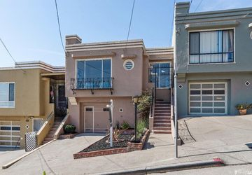 214 Peninsula Avenue San Francisco, CA 94134