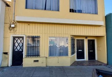 265-267 Lee Avenue San Francisco, CA 94112