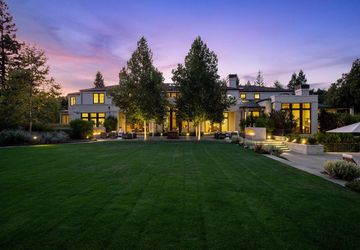 Atherton, CA 94027