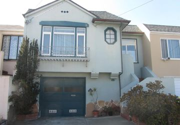 2475 47th Avenue San Francisco, CA 94116