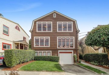 2324 Funston Avenue San Francisco, CA 94116