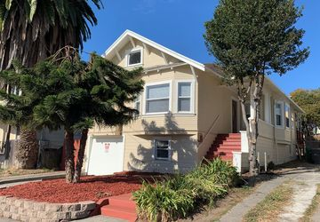 1925 50th Avenue Oakland, CA 94601