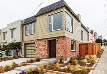2194 43rd Avenue San Francisco, CA 94116