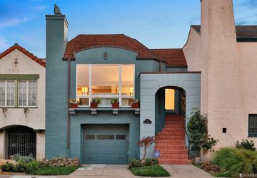 27 Bella Vista Way San Francisco, CA 94127