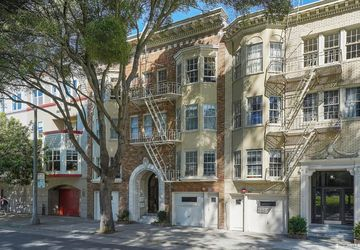 2150-2160 Fell Street San Francisco, CA 94117