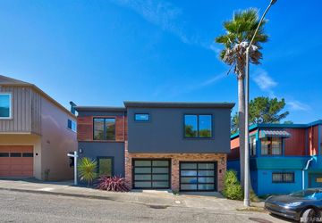 43 Gladeview Way San Francisco, CA 94131