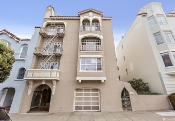 3670 Fillmore Street San Francisco, CA 94123