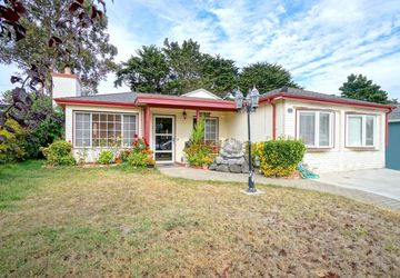 122 Cuesta DRIVE SOUTH SAN FRANCISCO, CA 94080