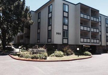 965 SHOREPOINT CT # 302 ALAMEDA, CA 94501
