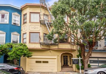 165 Beaver STREET SAN FRANCISCO, CA 94114
